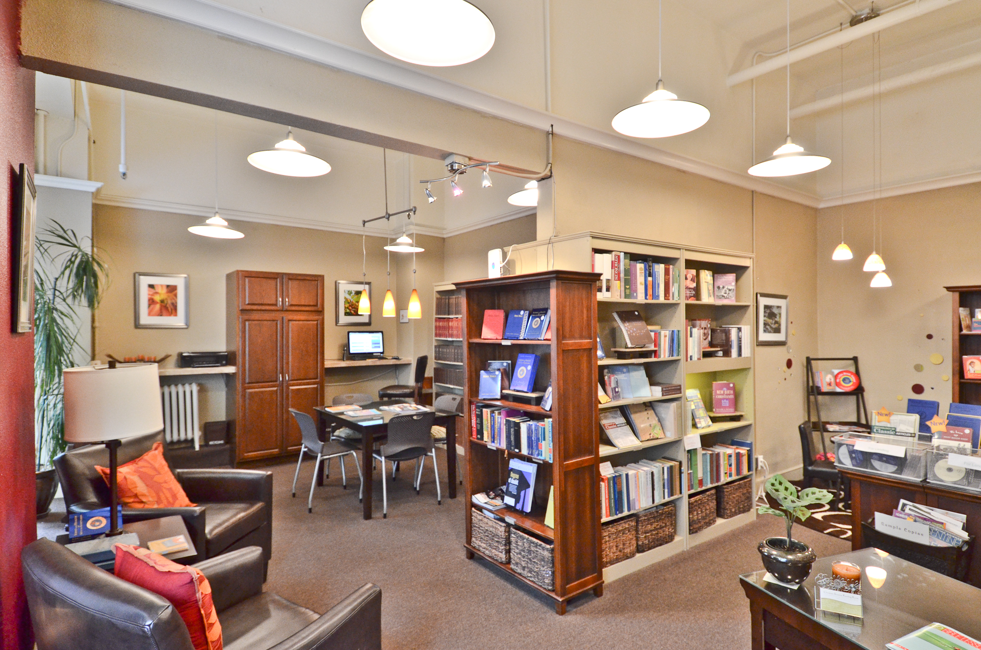 reading room first church of christ scientist olympia washington