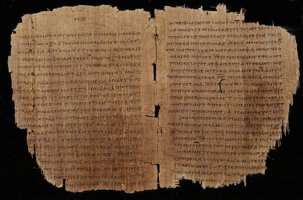 Bible Study: Paul's Letters